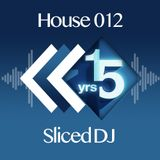 House 012 – The best in Piano House, Jackin House and Vocal House music beats, Ibiza style
