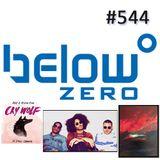 Below Zero Show #544