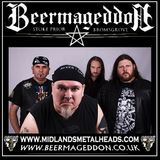 ANIHILATED - Interview with the thrash legends at Beermageddon 2016