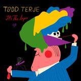 SOFT 32 Todd Terje - Inspector Norse