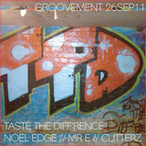TASTE THE DIFF'RENCE // 26SEP11