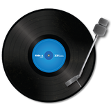 HappyHour Live Vinyl edition / Episode 1