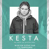 Interview La compagnie des rêves arrangés pour le spectacle Kesta - Part 2 - Radio Campus Avignon