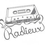 Radieux - Eclectrissive Vol.1 January 2020