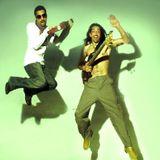 ash and ranvir November 03, 2003
