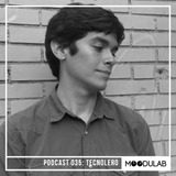 MOODULAB PODCAST 035 - TECNOLERO