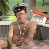Horton Jupiter's Afternoon Bath volume one
