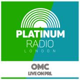 OMC / Monday 15th February 2016 @ 8pm Recorded Live on PRLlive.com