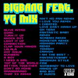 BIGBANG feat.YGmix ALIVE1st