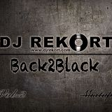 DJ Rekort - Back2Black Vol.2