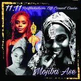Mojiba - Count Ossie Pickney - on Reggae Sessions with DJ Afifa | Nov.10.2017