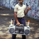 NYMR028 Future Static presents Ghettoblaster