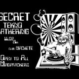 Defragler @ Secret Tekno Gathering 11.02.2016