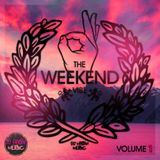 DJ Hasan Presents - The Weekend Vibe (Volume 1)