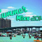Summer Mixx 2014