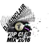 Top Club Mix 2016