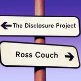 The Vs Mix Series. (The Disclosure Project Vs Ross Couch)