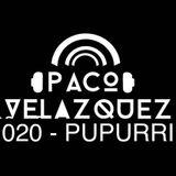 020 - Pupurri