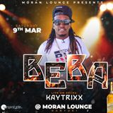 Kaytrixx Live at Moran Lounge Nanyuki - Beba - (9th Mar 2019) - Spin Cycle Entertainment