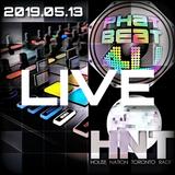 House Nation Toronto - Phat Beat 4U Live Radio Show 2019.05.13 12-2 PM EST US & CA, 17:00-19:00 BST