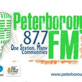Flutatious Live At Peterborough FM Studios... Saturday 26th May 2012