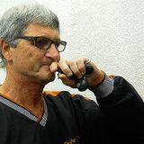ARIEL LONGO, DT de la Selección de Uruguay Sub-17 (20/03/18)