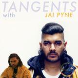 Tangents #15 Jai and AK Paul