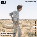 Alvin Aronson - 19th May 2017
