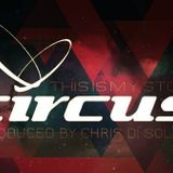 Mix for CIRCUS AFTERHOURS by Chris Di Solar