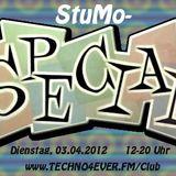 DJ Studi & Moseg 8h Clubstream Special @ Techno4Ever.fm 03.04.2012