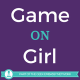 Game on Girl is Back!