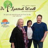 Interview Just Bie | De Spirituele Wereld | 07-05-2017