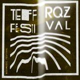 Tief Frequenz Festival 2018 - Podcast #14 by Capta (Chrome!, Darmstadt/Berlin)