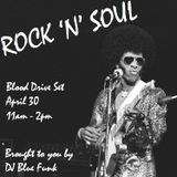 Blood Drive 4/30/15 Mix