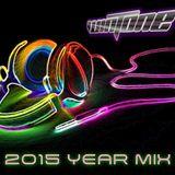 DJ WINTONE - 2015 YEAR MIX