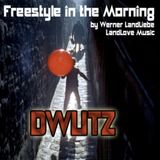 *** DWUTZ *** - Freestyle in the Morning *** by Werner LandLiebe