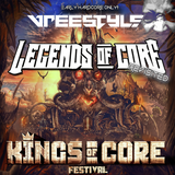 Vreestyle @ Legends of Core revisited #KOCF15 (Early Hardcore)