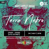 Mixed Apples Radio Show 054 - Ibiza Live Radio - mixed by Terra Nekro (Johannesburg, ZA)