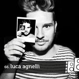 Soundwall Podcast #66: Luca Agnelli