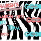 Charish 25th Bday @Flirty Girl Fitness [Live]