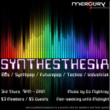 Synthesthesia 2017-07-20 Part 2