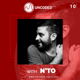 Uncoded Radio Present Uncoded Session #EP10 by N'to