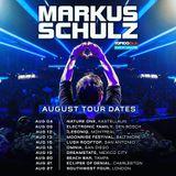 Markus Schulz - Global DJ Broadcast [2017-08-10] BEMC