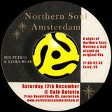 Northern Soul Amsterdam: we've got something good