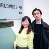 Oto Nova Japan 音の波: Mari* with Manabu Shimada, Yosi Horikawa and WaqWaq Kingdom // 05-02-18