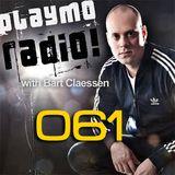 Bart Claessen - Playmo Radio 61