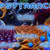 Slimec b2b PsyRitual @ Psy-Тrance Party By Omnisonic / Varna - GADROOM / 16.03.19