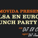 Ritmovida Salsa Session with DJ El Chino feat. Janeck