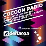 Cocoon Radio (27/9/2011) Sven Vath Parte 2