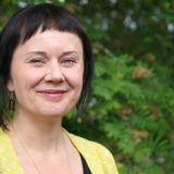 En sorgeplats för jorden – Susanne Dahl